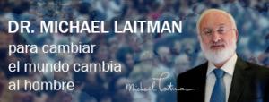 Sitio Oficial Dr. Michael Laitman