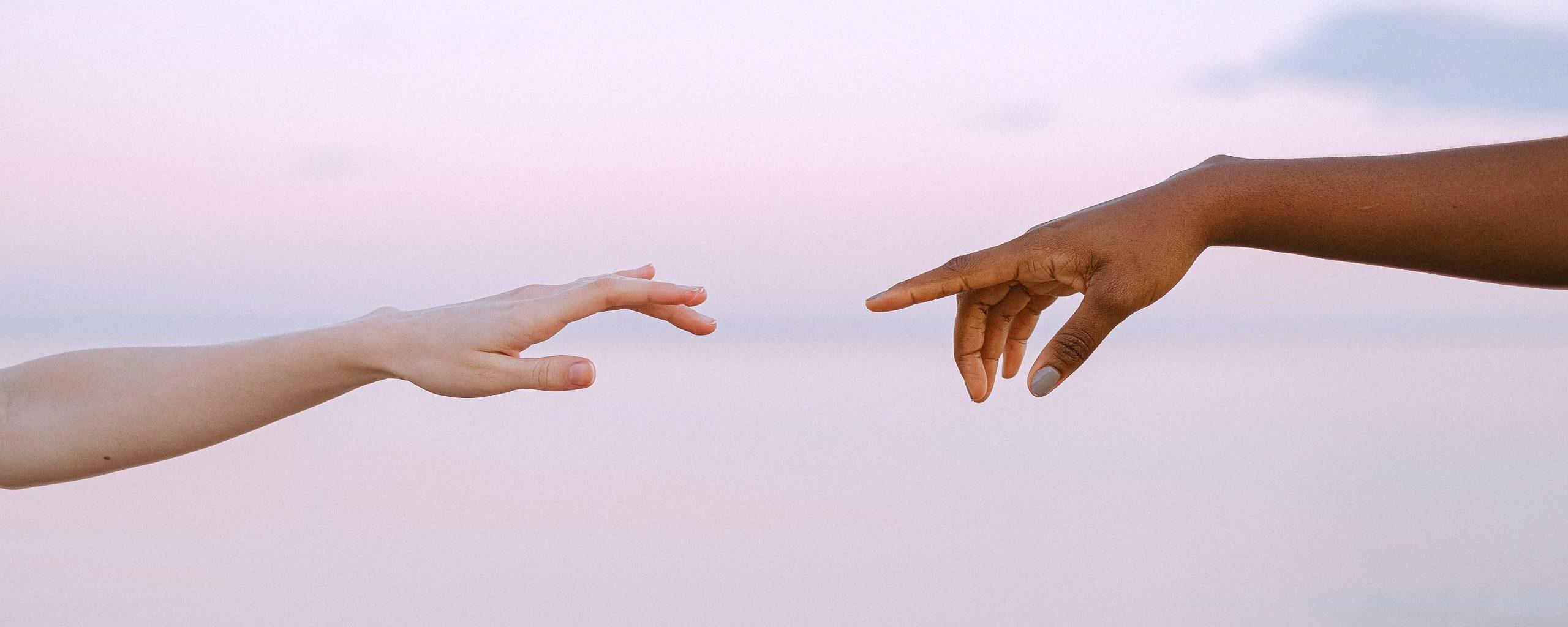 La espiritualidad está al alcance de tu mano
